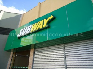 Subway- ACM-5