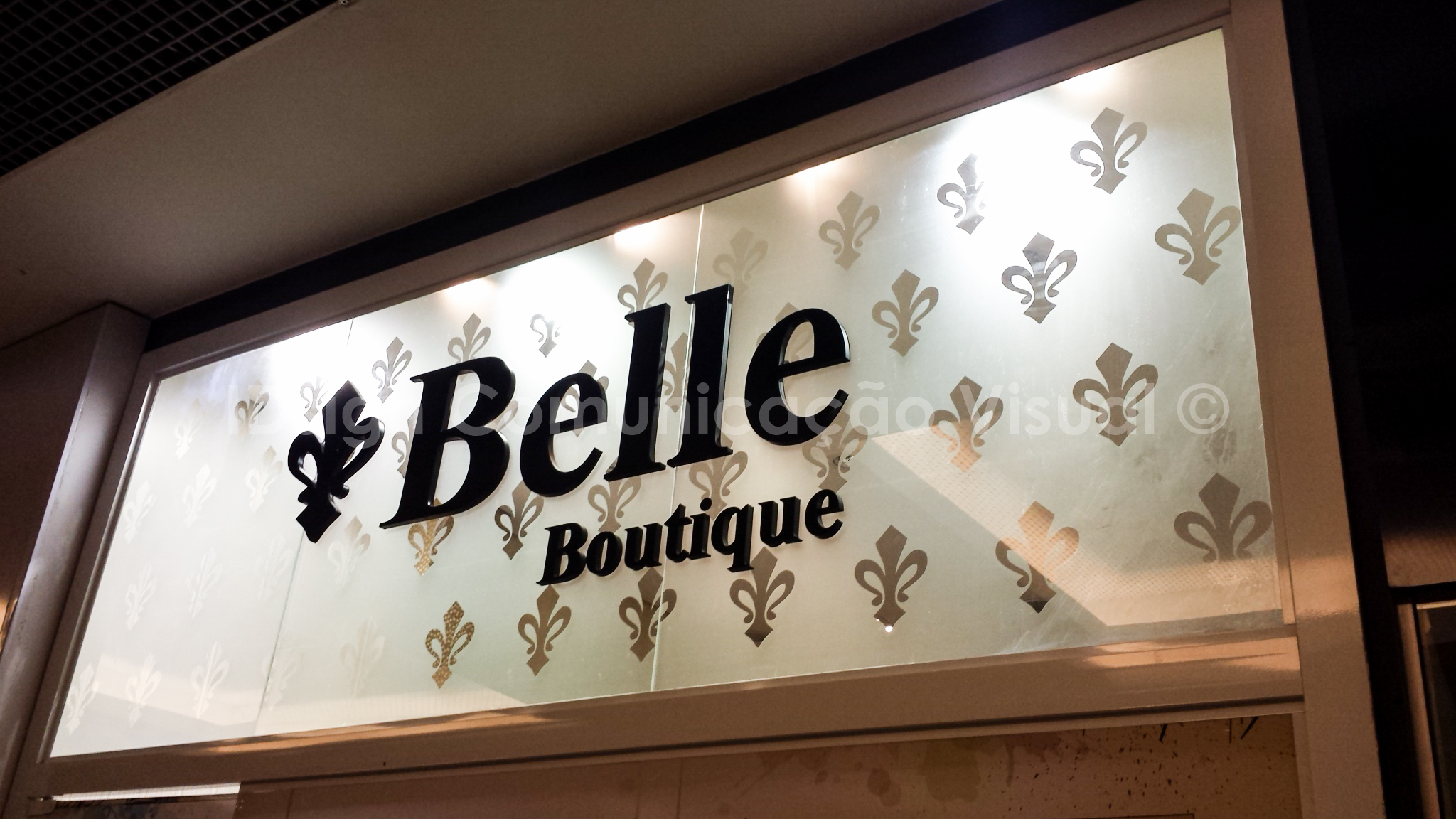 Idsign-Belle-Boutique-Letra-Caixa